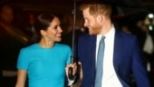 Harry says Meghan didn't act on suicidal thoughts as he would lose another woman he loved