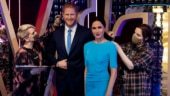 Madame Tussauds moves Prince Harry and Meghan Markle's wax statues away from Royals