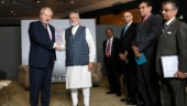 UK seeks views from public, businesses on free trade ties with India