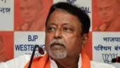 Mukul Roy quashes rumours of him returning to TMC, says he's a loyal BJP soldier