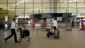 Passengers flying to Mumbai from other Maharashtra airports don't need RT-PCR test anymore