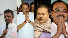 Narada sting case: Calcutta HC issues stay order on bail of 4 TMC leaders