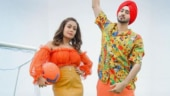 It's Neha Kakkar vs Rohanpreet in poster of new music video Khad Tainu Main Dassa