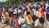 Andhra Pradesh man who claimed 'miracle' drug cured him of Covid-19 dies