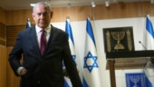 Netanyahu could lose job as Israel PM as rivals attempt to join forces