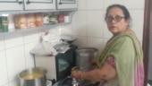 Covid Hero of the Day from Agra: Nina Muniyal feeds 100 patients daily