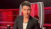 Nick Jonas hospitalised after suffering injury on The Voice set: Report