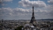 EU lines up Covid travel pass, Eiffel Tower to reopen