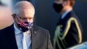 Still not safe: Australian PM Scott Morrison stands firm on border closure due to Covid