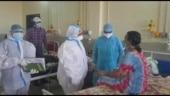 Nandurbar model: How a Maharashtra district is beating Covid-19 with its 'oxygen nurses'