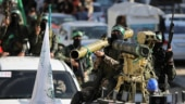 UN launches investigation into whether Israel, Hamas committed crimes