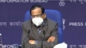 'No big outbreak' of Covid-triggered black fungus infection, says NITI Aayog member V K Paul