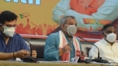 AAP ministers involved in black marketing of oxygen, Covid-19 supplies: Delhi BJP