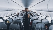 Couple gets caught kissing on Airblue flight. Pakistani Twitter reacts with hilarious posts