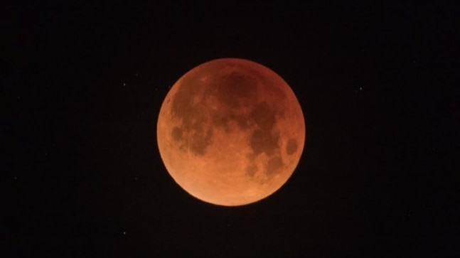 Lunar Eclipse 2021: Date, timings and all you need to know about Super Blood Moon