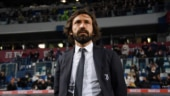 Serie A: Andrea Pirlo confident of staying on after Juventus seal Champions League spot
