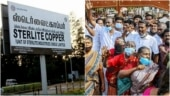 Tamil Nadu to withdraw most cases registered against anti-Sterlite protesters