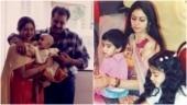 Janhvi Kapoor, Khushi remember Sridevi on Mother's Day, share beautiful throwback pics