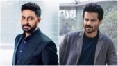 Abhishek Bachchan to Anil Kapoor, Bollywood says Eid Mubarak to fans