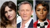 Kathryn Hahn, Janelle Monae join Daniel Craig in Knives Out sequel