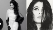 Raveena Tandon posts her favourite pictures in black and white. Fans are in awe