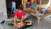 Unemployed due to Covid-19 pandemic, sports coaches frying samosa, selling tea in Uttar Pradesh