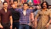 Radhe Movie Review: Salman Khan fans call his latest movie an Eid blockbuster