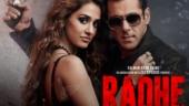 Radhe becomes Salman Khan's second-lowest rated film on IMDb