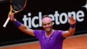 Italian Open 2021: Rafael Nadal storms into 12th final after making light work of Reilly Opelka challenge