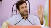 Had govt done its job, it would not have come to this: Rahul Gandhi on foreign aid