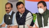 Congress asks Twitter to put 'manipulated media' tag on 'toolkit' posts of 11 Union ministers