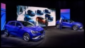 Renault bets big on E-Tech Plug-in Hybrid technology