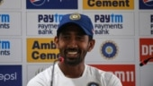 Wriddhiman Saha tests negative for Covid-19, to join India squad for England tour