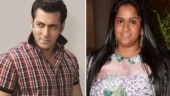 Salman's sister Arpita says she tested Covid positive in April, has recovered now