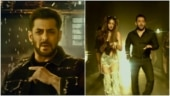 Radhe title track out. Salman Khan in new song is throwback to Wanted