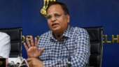 Delhi health minister Satyendar Jain's father succumbs to Covid-19, CM Kejriwal tweets