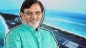 Recall 'anti-people' Lakshadweep administrator urgently: Kerala MP writes to President Kovind