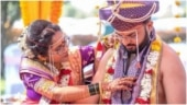 Man wears mangalsutra on wedding day to support gender equality. Viral story
