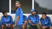 Shikhar Dhawan and Bhuvneshwar Kumar good India captaincy candidates for Sri Lanka series: Deep Dasgupta