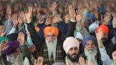 Thousands of farmers from Karnal have reached Singhu border: SKM