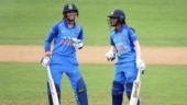 Watched men's teams play Day-Night Tests, never thought I will be able to experience it: Smriti Mandhana