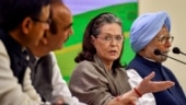 Evolve national policy to tackle Covid, get political consensus: Sonia Gandhi tells Centre