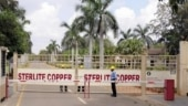 Vedanta pauses production of oxygen at Sterlite plant due to technical snag