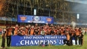 May 29, 2016: Sunrisers Hyderabad beat Royal Challengers Bangalore in thrilling final to win maiden IPL title