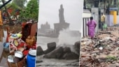 Cyclone Tauktae LIVE Updates: 4 dead in K'taka; yellow alert issued for Gujarat coast; HM reviews preparation