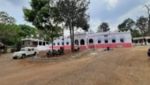 British-era hospital rises from ashes to house Covid patients in Karnataka