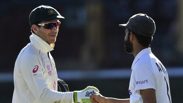 Tim Paine's men lost the Test series at home 2-1 to India earlier this year (AFP Photo)