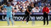 New Zealand players will have mixed emotions when we turn up at Lord's for England Test: Tim Southee