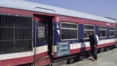 Covid-19: Train services suspended in Kashmir till May 16