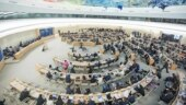 India abstains from voting on UNHRC resolution to probe alleged crimes during Gaza conflict